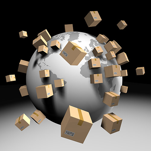 Seguros de transporte de mercancías de Sanchis Asesores