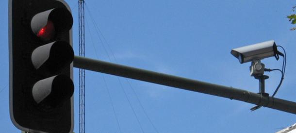 Las multas de semáforos foto rojo en el blog de Sanchis Asesores