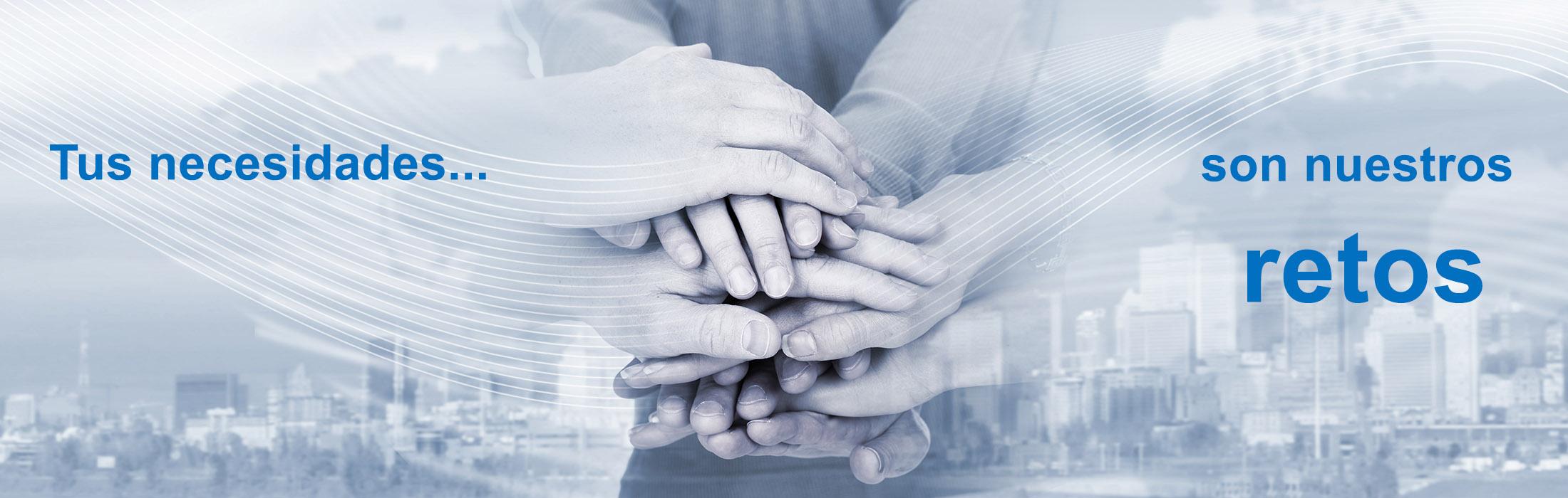 Las necesidades de los clientes son los retos de Sanchis Asesores