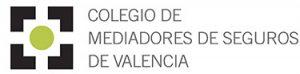 colegio-mediadores-seguros-de-valencia-logo