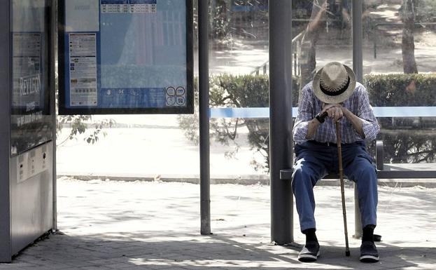 Bajada de las pensiones Sanchis asesores