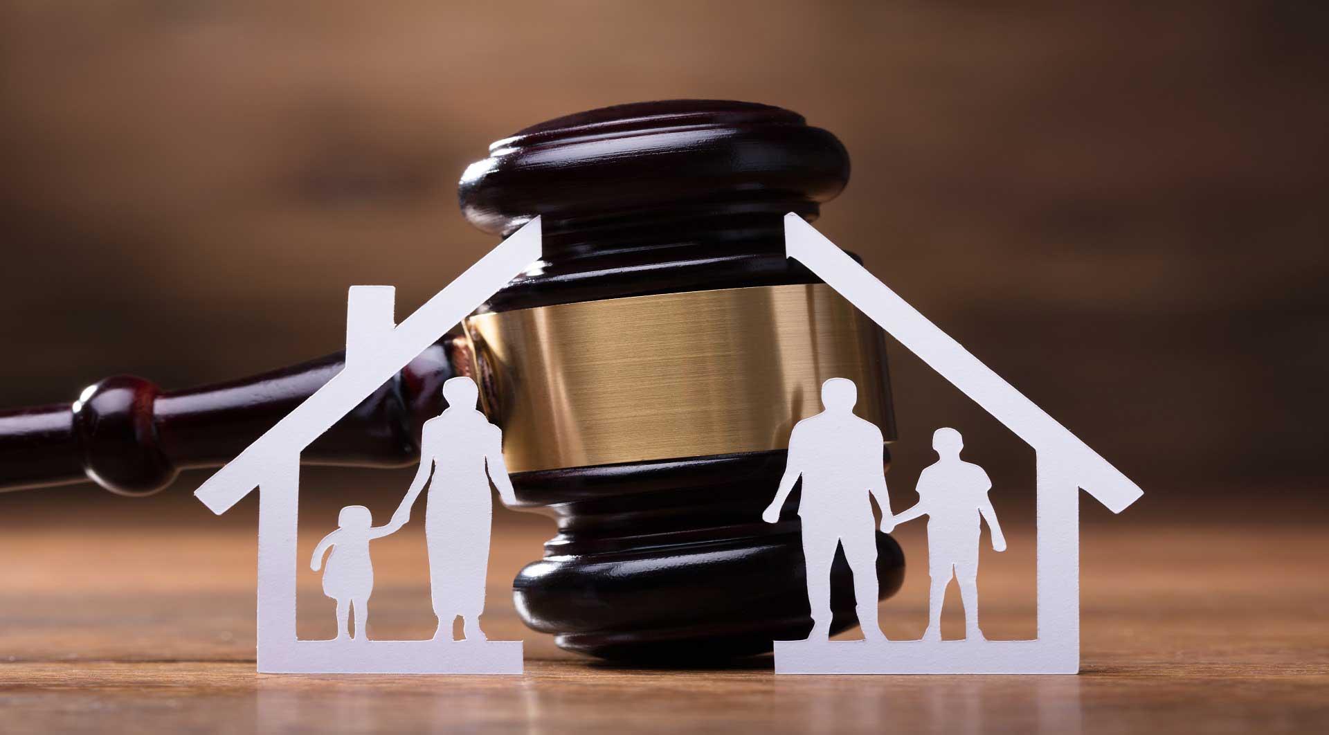 Deducción de la vivienda separaciones matrimonio Sanchis asesores