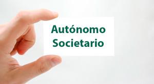 Autónomo societario en Sanchis asesores