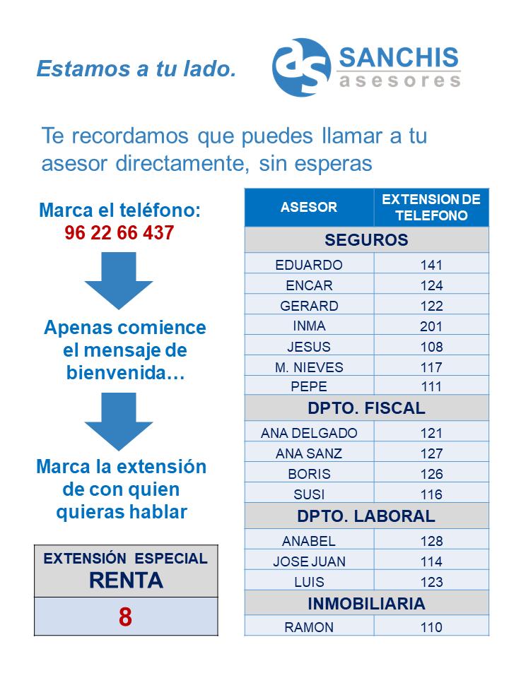 DIRECTORIO EXTENSIONES contacto web 2