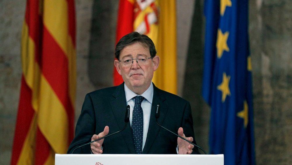 desescalada nuevas medidas Covid Comunidad Valenciana Sanchis asesores
