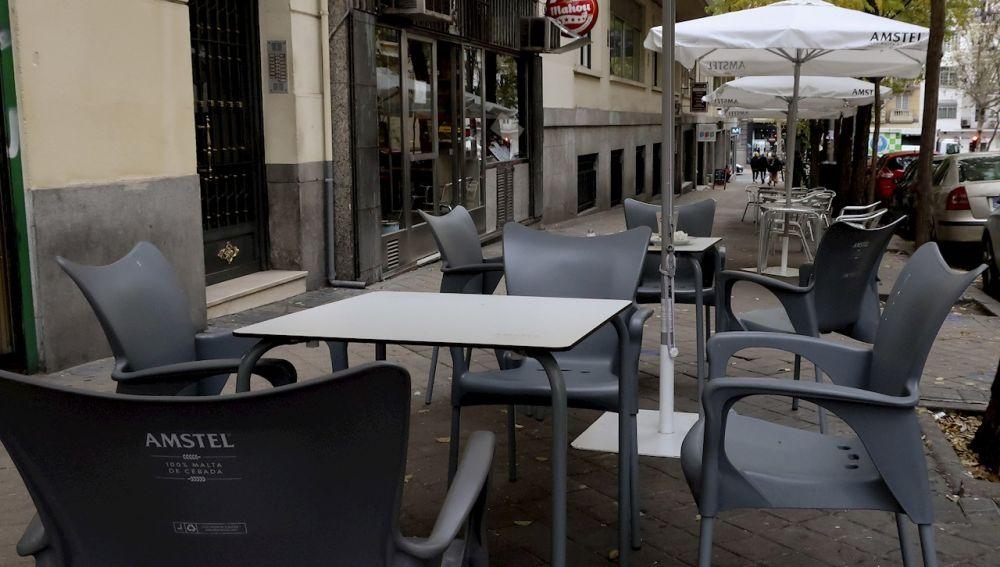 Nuevas medidas para la hostelería en Valencia Sanchis asesores